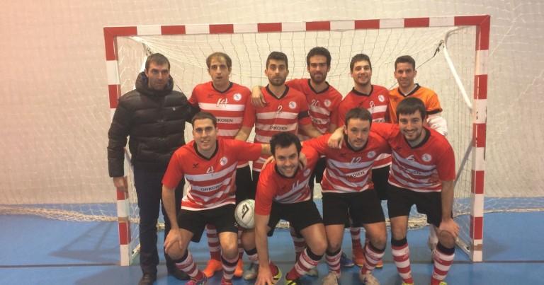 Foto del Tercera División de Fútbol Sala