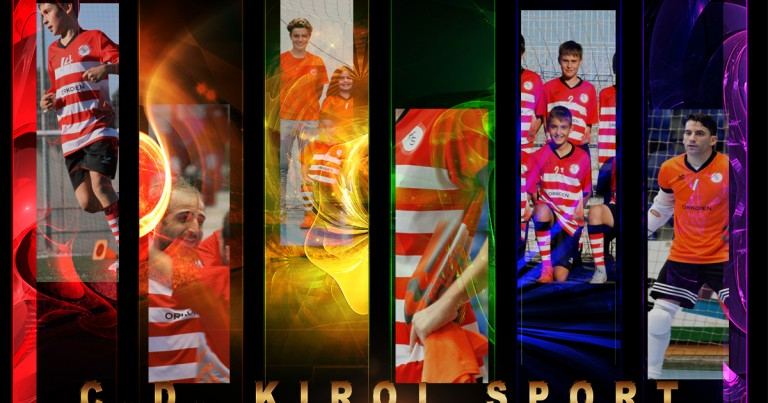 Kirol Sport dona ropa a Mauritania